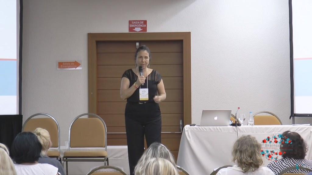 Session 13 | Indigenous  Brainspotting and the  seventh generation
