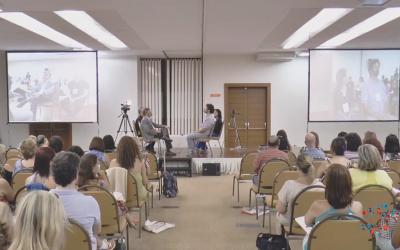 Pre-conference: Masterclass with David Grand