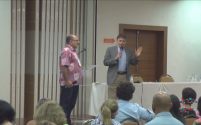 Session 25 | David Grand e Randy Weled | Parts 1, 2 e 3